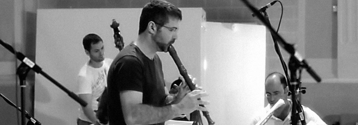Flauto a Napoli?